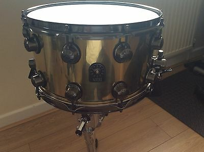 Snare Drum Natal 14 X 8