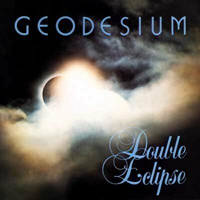 Geodesium Double Eclipse Loch Ness Productions Vinyl LP