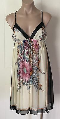 Wish babydoll dress size 10 *only worn once*