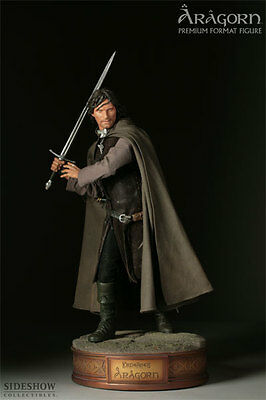 Lord Of The Rings Aragorn Premium Format Sideshow