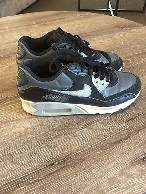 Nike Air Max Runners Size 5Y