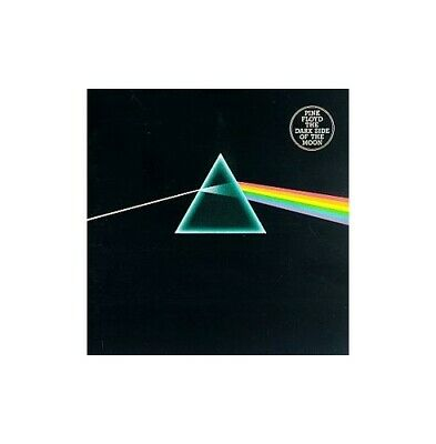 Pink Floyd - Dark Side of the Moon - Pink Floyd CD 82VG The Cheap Fast Free Post