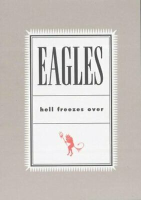 The Eagles: Hell Freezes Over [DVD] - DVD  KUVG The Cheap Fast Free Post