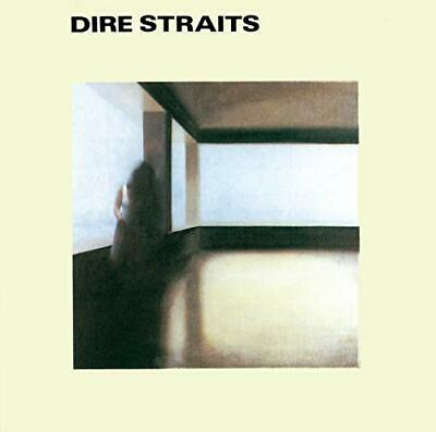 Dire Straits - Dire Straits - Dire Straits CD M1VG The Cheap Fast Free Post The