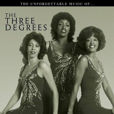The Three Degrees - The Three Degrees - The Three Degrees CD QEVG The Cheap Fast