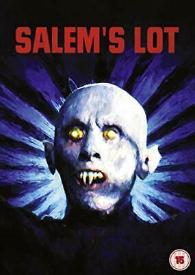 Ayesha Takia - Salem's Lot [DVD] [2005] - DVD  YGVG The Cheap Fast Free Post