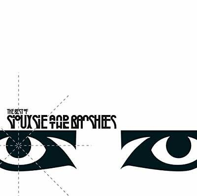 Siouxsie And The Banshees - The Best Of S... - Siouxsie And The Banshees CD XNVG