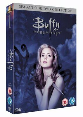 Buffy The Vampire Slayer: Season 1 [DVD] - DVD  J2VG The Cheap Fast Free Post