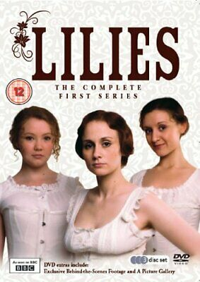 Lilies : Complete BBC Series 1 [2007] [DVD] - DVD  YGVG The Cheap Fast Free Post