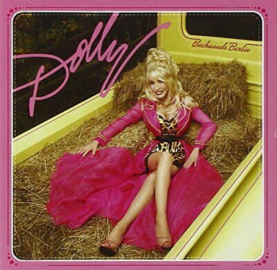 Dolly Parton - Backwoods Barbie - Dolly Parton CD 9GVG The Cheap Fast Free Post