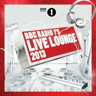 Various - BBC Radio 1's Live Lounge 2013 (Deluxe Version) - Various CD PIVG The