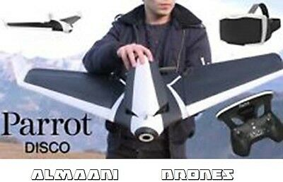 Parrot-Disco-Fpv-Drone-Skycontroller-2-And-Fpv-Cockpit-Glasses