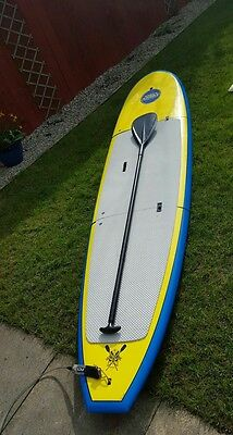 Sup board 11'6ft Northshore