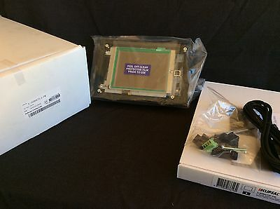 Clipsal C-BUS Spectrum C-Touch Colour Touchscreen C-5080CTL2-PW *New In Box*