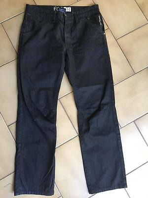 Mens Industrie F03 Straight Leg Jeans - Size 34 - Very Good Condition
