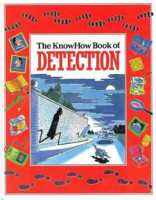 The Know How Book of Detection (Know How)