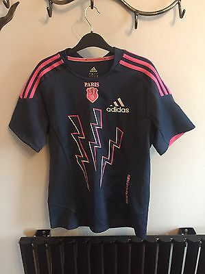 Stade Francois Rugby Jersy