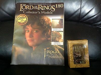 Lord Of The Rings Collectors Model