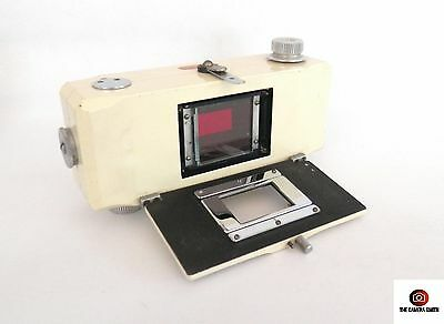 Vintage Ilford Film Strip Printer 1950s ::FREE UK POST:: 833