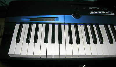Casio Privia PX-560 portable stage piano & synth 4 month old pristine little use
