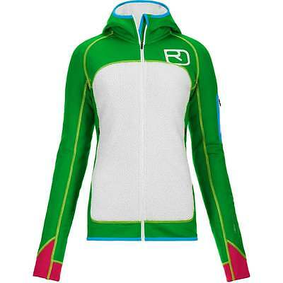 Ortovox Women's Fleece Plus (MI) Hoody