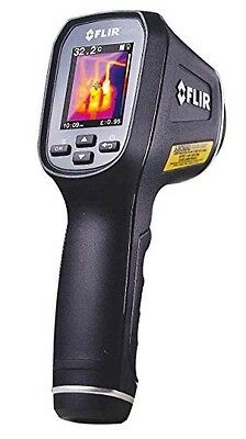 FLIR TG165 Spot Thermal Camera with Image Storage