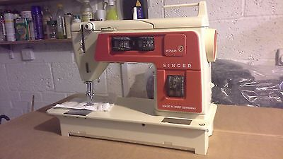 Sewing Machine Singer 6740