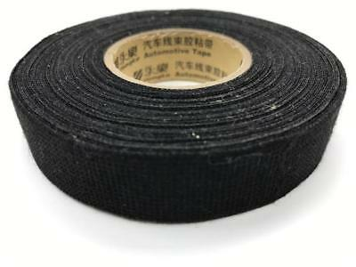 Vehicle Car Van Automotive Cloth Tape Great Quality 19mm 15 Metre's Brand New