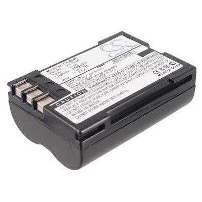 Replacement Battery For OLYMPUS BLM-1