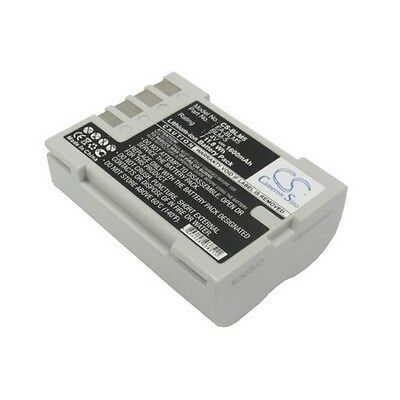 Replacement Battery For OLYMPUS BLM-5
