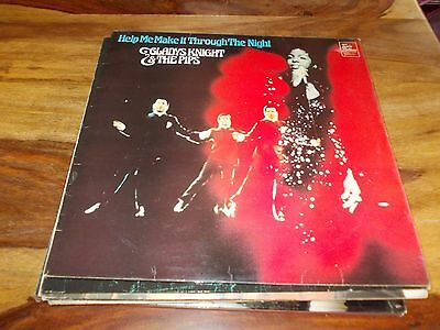gladys knight and the pips lp