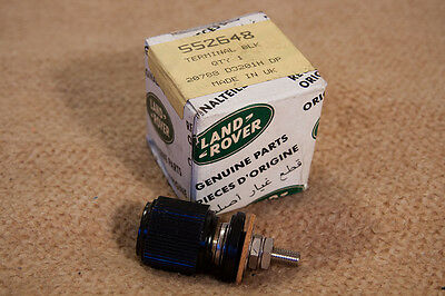 Land Rover Lightweight / Wolf Military FFR Electrical Post Connector Terminal