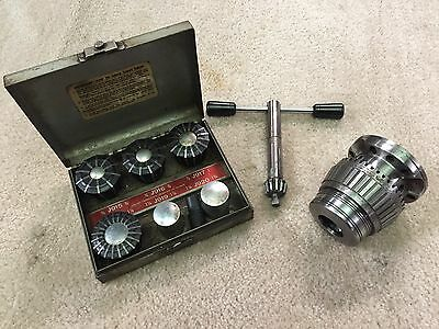 Jacobs Collet Chuck 96-F1