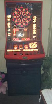 barcrest fruit machine Bully for you  ideal for man cave or pub shed bandit