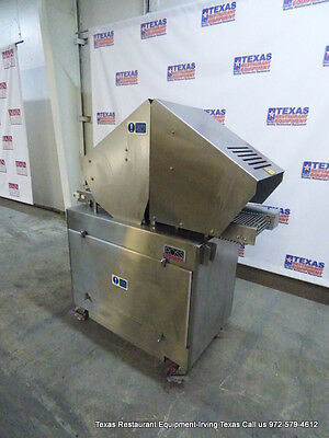 Ross Butcher Meat Processing Tenderizer , Tc-700-Mc