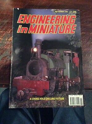 Small Book On Engineering In Miniature. 1991.