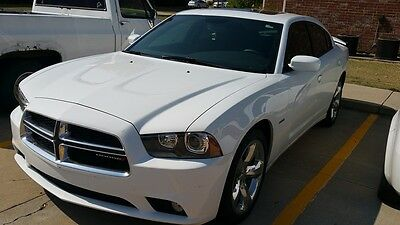 2014 Dodge Charger RT 2014 DODGE CHARGER RT