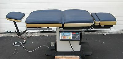 Midmark 411 Electric Gyn Medical Examination Table