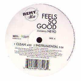 Remy Martin - Feels So Good - Universal - 2006 #192549