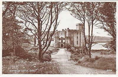 The Castle, DUNVEGAN, Isle Of Skye, Inverness-shire