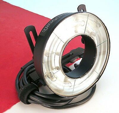 Pro Ring flash head for Profoto Packs