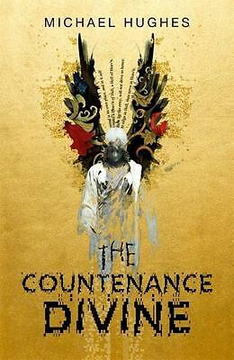 NEW The Countenance Divine By Michael Hughes Paperback Free Shipping