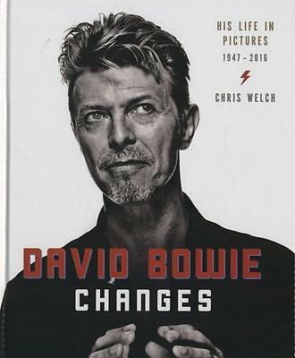 NEW David Bowie Changes By Unknown Paperback Free Shipping