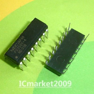 50 Pcs Ps2501-4 Dip-16 2501-4 Photocoupler Series