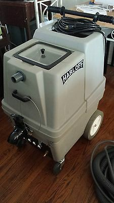 Carpet Cleaning Machine /Extractor with hoses