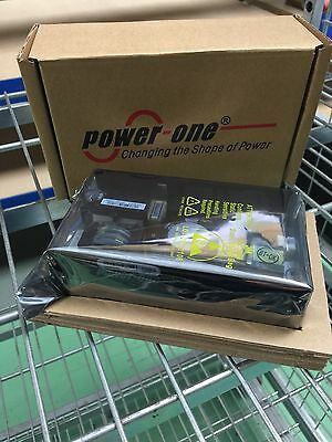 Power One ABC400-1012G 360W, 1 Output, Embedded Switch Mode Power Supply SMPS