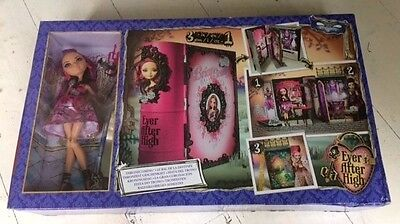 Ever After High Briar Beauty Thronecoming Playset New Boxed EAH Doll