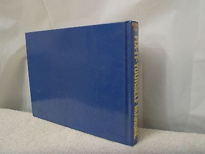 Readers Digest Fix-it-yourself Manual ~ HC Book ~ 1977