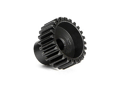 HPI Pinion Gear 24 Tooth (48 Pitch) - Mini-Trophy