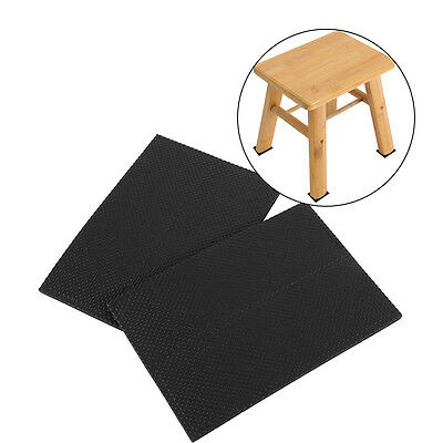 4pcs Table Chair Desk Anti Scratch Protectors Pads Skid Non-slip Self Adhesive W
